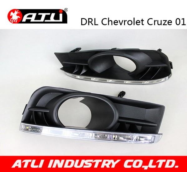 Chevrolet Cruze headlight LED head lamp