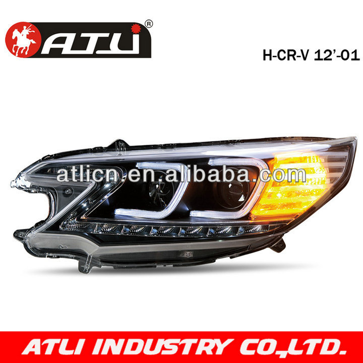 auto head lamp for CR-V 12'