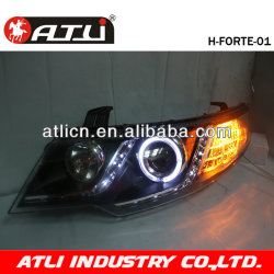 Replacement LED headlight head lamp for FOR KIA FORTE