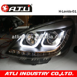 Replacement LED head lamp for Volkswage Lavida