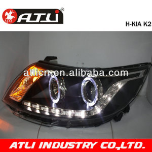 Replacement LED head lamp for KIA K2