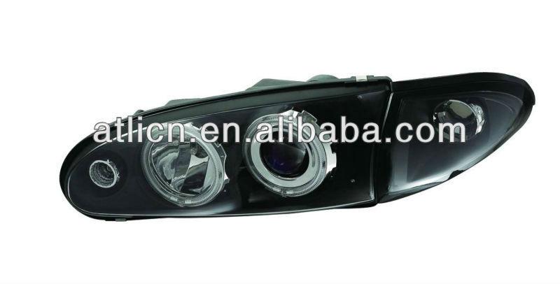 LED Head Lamp for Proton WIRA (ISO9001&TS16949)