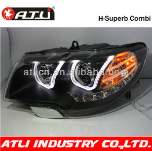 Replacement HID Xenon head lamp for SKODA Superb Combi