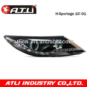 auto head lamp for Sportage 2010