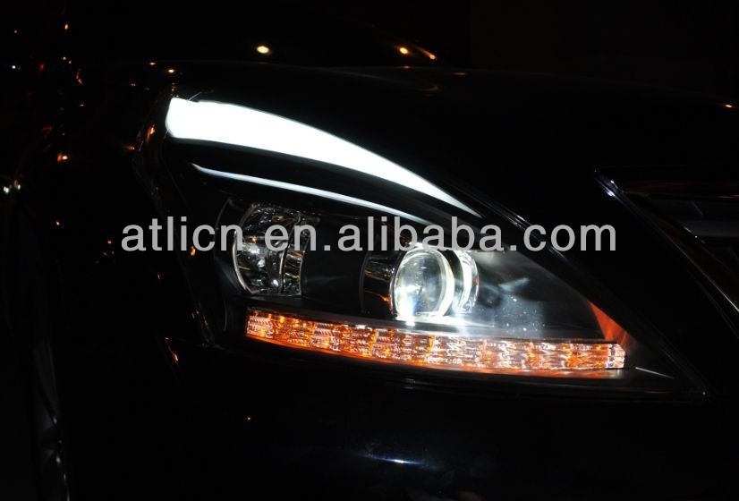 HEAD LAMP For NISSAN TEANA
