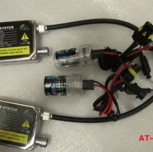 auto H1 Xenon kit 4300 k 35W