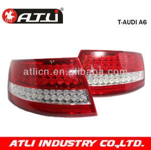 Car tail LED lamp for AUDI A6