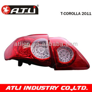Car tail LED lamp for COROLLA 2011