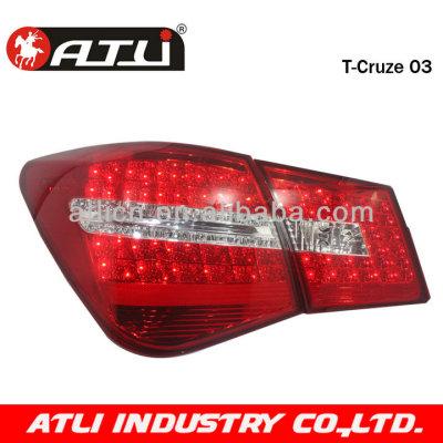 Car tail LED lamp for Cruze 03