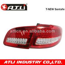 Car tail LED lamp for NEW Santafe