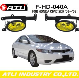 Replacement LED fog lamp for HONDA CIVIC 2DR '06-'08