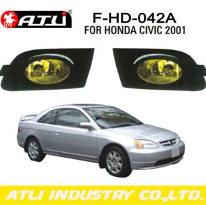 Replacement LED fog lamp for HONDA CIVIC 2001