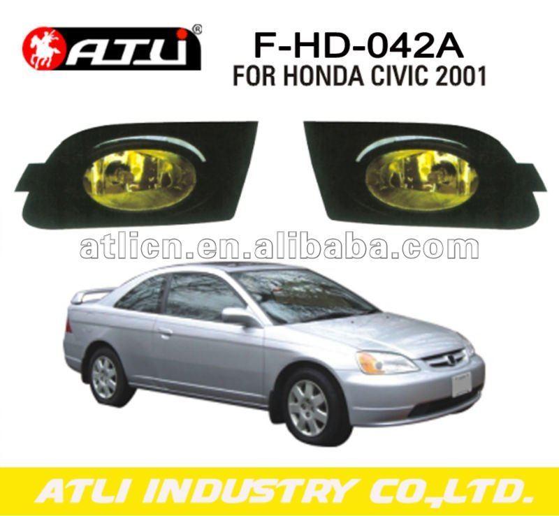 fog lamp for HONDA CIVIC 2001 F-HD042A