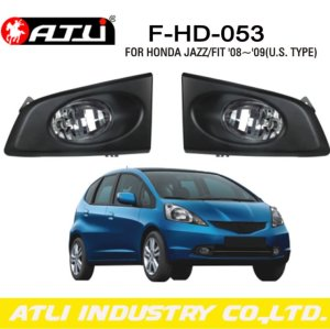 Replacement Halogen fog lamp for HONDA JAZZ/FIT '08-'09(U.S. TYPE)