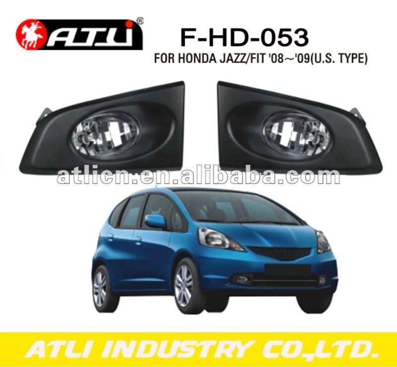 fog lamp for JAZZ/FIT '08-'09(U.S. TYPE)
