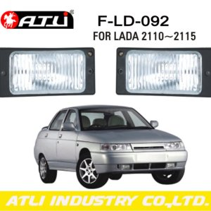 Replacement LED fog lamp for LADA 2110-2115