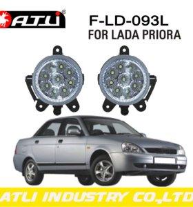 Replacement LED fog lamp for LADA Priora