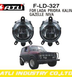 Replacement LED fog lamp for LADA Priora Kalina Gazelle Niva
