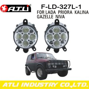Replacement LED fog lamp for LADA PRIORA