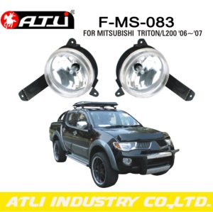 Replacement LED fog lamp for Mitsubishi Triton/L200 '06~'07