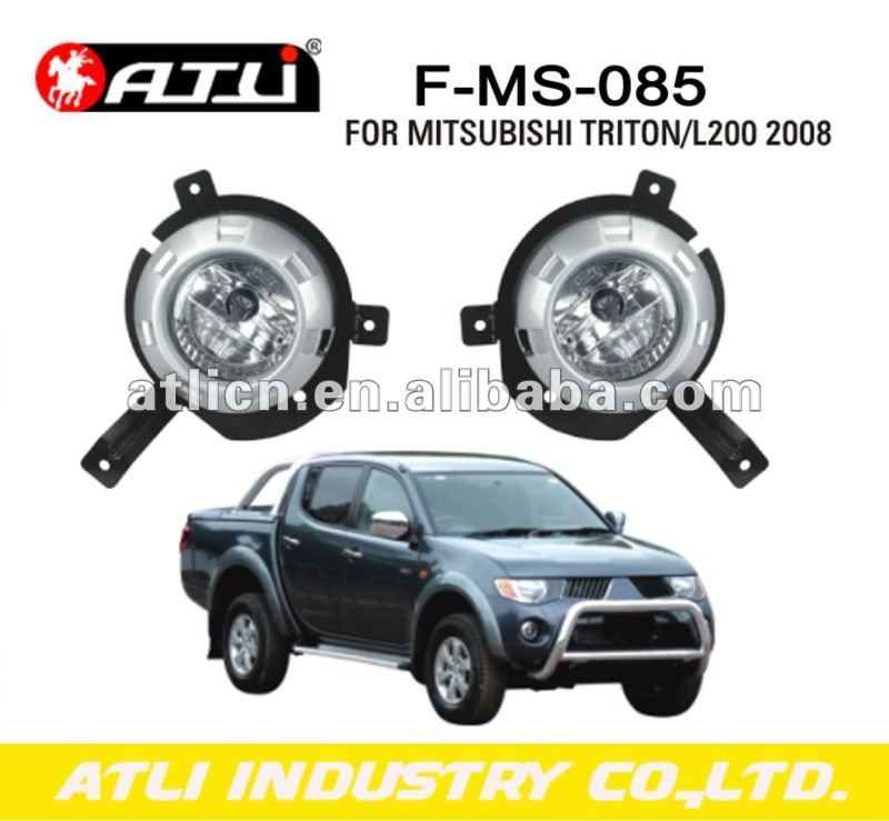 fog lamp for mitsubishi triton/L200 2008