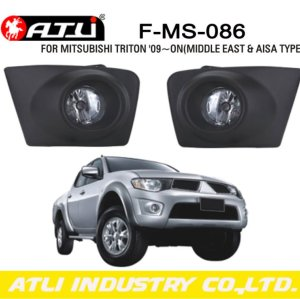 Replacement LED fog lamp for Mitsubishi Triton '09~on