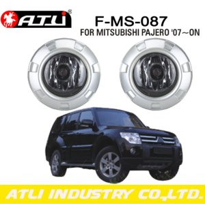 Replacement LED fog lamp for Mitsubishi Pajero '07~on