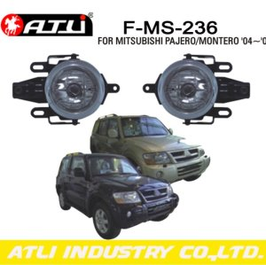 Replacement LED fog lamp for Mitsubishi Pajero/Montero '04~'07