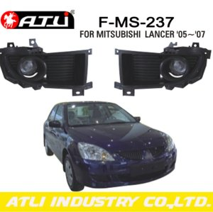 Replacement LED fog lamp for Mitsubishi Lancer '05~'07