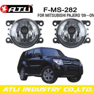 Replacement LED fog lamp for Mitsubishi Pajero '09~on