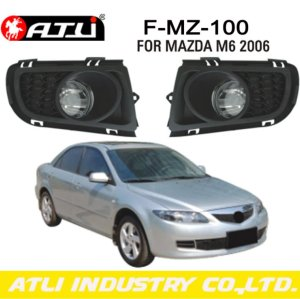 Replacement LED fog lamp for MAZDA M6 2006