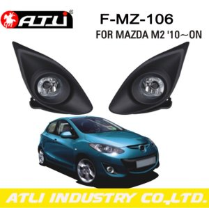 Replacement LED fog lamp for Mazda MAZDA M2 2010