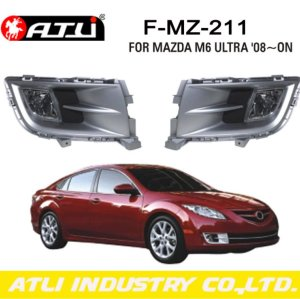 Replacement LED fog lamp for Mazda MAZDA M6 ULTRA