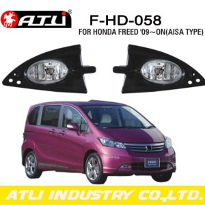 Replacement LED fog lamp for HONDA FREED 09-ON(AISA TYPE)