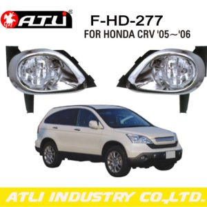Replacement LED fog lamp for HONDA CRV 02-04