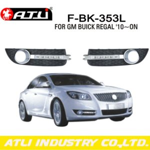 Replacement LED fog lamp for GM Buick Regal '10-on