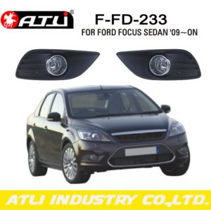 Replacement LED fog lamp for Ford Focus sedan '09-on