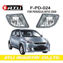 Replacement LED fog lamp for PROTON MYVI 2008