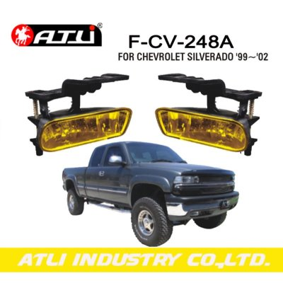 Replacement LED fog lamp for Chevrolet Silverado '99-'0S