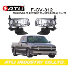 Replacement LED fog lamp for Chevrolet Silverado 00-06/SUBURBAN 99-0