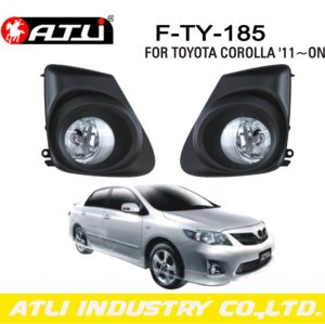 Replacement LED fog lamp for Toyota Corolla
