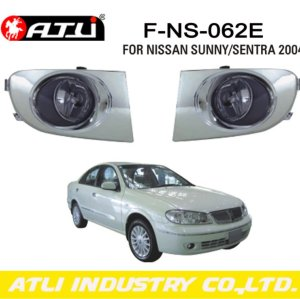 Replacement LED fog lamp for NISSAN SUNNY/SENTRA 2004