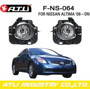 Replacement LED fog lamp for NISSAN ALTIMA 2008