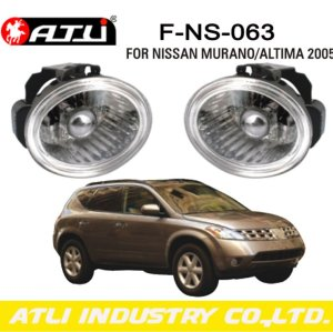 Replacement LED fog lamp for NISSAN MURANO/ALTIMA 2005
