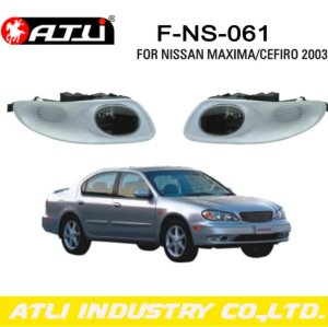 Replacement LED fog lamp for NISSAN MAXIMA/CEFIR0 2003