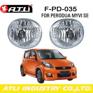 Replacement LED fog lamp for PERODUA MYVI SE