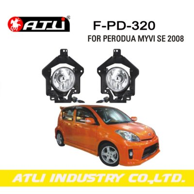 Replacement LED fog lamp for PERODUA MYVI SE 2008