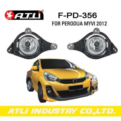 Replacement LED fog lamp for PERODUA MYVI SE 2012