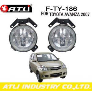 Replacement LED fog lamp for Toyota Avanza 2007