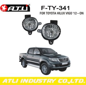 Replacement LED fog lamp for Toyota Hilux vigo '12~on